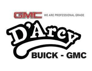 Darcy-GMC